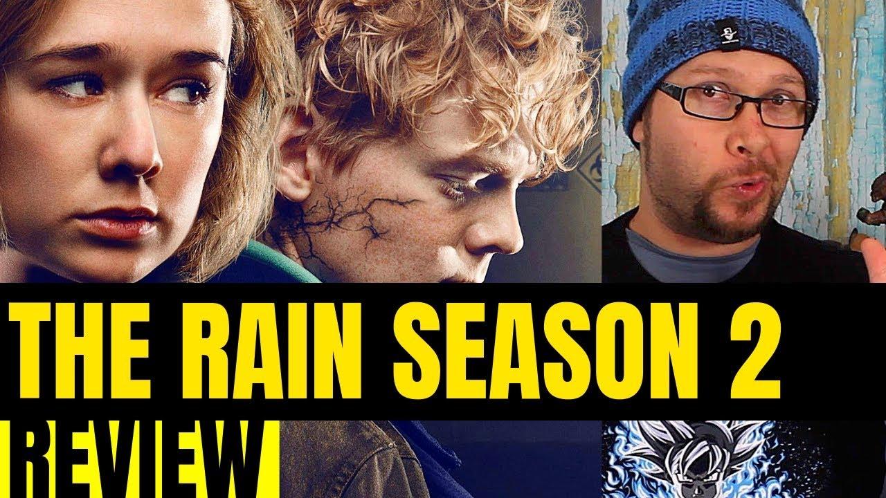 The Rain Season 2 Netflix Original Series Review Youtube