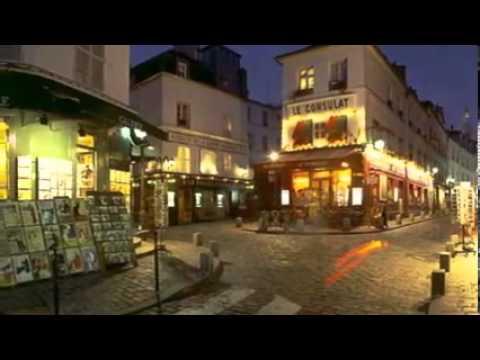 París   La Boheme  Charles Aznavour)   YouTube
