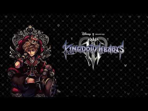 KINGDOM HEARTS III - Don't Think Twice (Chikai) Orchestra Ver. [Short]