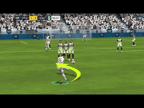 Fifa Mobile 2019 Android Gameplay #3 #DroidCheatGaming
