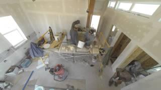 Design Build Bluff - Masonry Heater Association April 2014