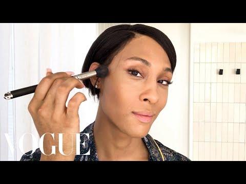 Mj Rodriguez's Guide to Effortless Red Carpet Glam | Beauty Secrets | Vogue