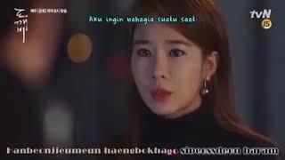 Lagu Korea Galau