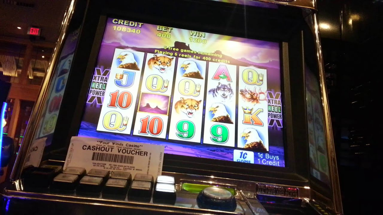 Best slot machines to play at four winds jeux de casino gratuis
