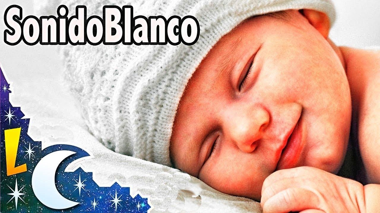 2 Horas para Calmar el llanto de tu bebe con Sonido Blanco - Garantizado - Dormir y Relajar #