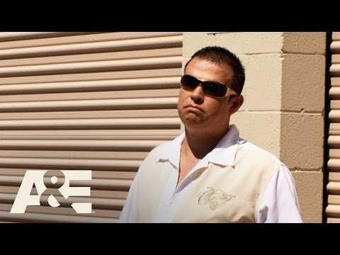 Storage Wars: Back to the Locker: A Heated Transaction | A&E