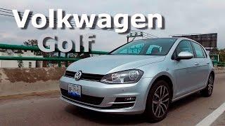 Volkswagen golf - un auto que lo hace todo bien | autocosmos