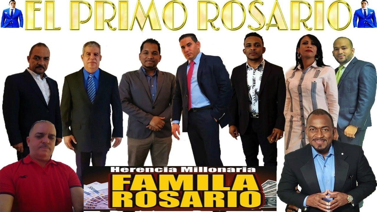 #LA_VERDAD_SIEMPRE_SALDRA_A_LA_LUZ #FAMILIA_ROSARIO 10/07/2020 7:45PM