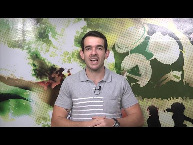 16-09-2019 - ESPORTES TV ZOOM
