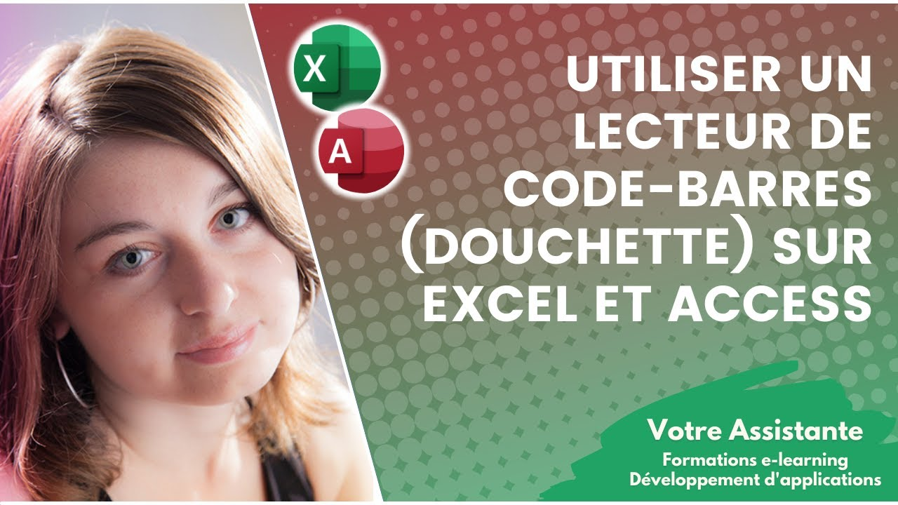 application pour scanner code barre