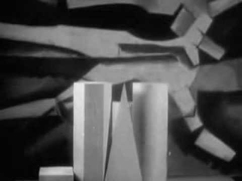 Man Ray and the Cinéma Pur: Four Surrealist Films From the 1920s