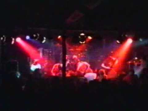 Suffocation - Reincremation Live 92