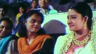 O Manasaa Thondhara - Jagapati Babu, Indraja - Song from Oka Chinna Maata