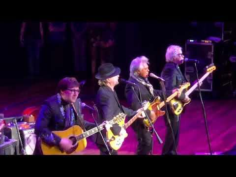 "The Byrds ""Mr. Tambourine Man"" Oct 2018"