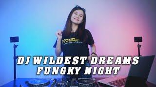 DJ WILDEST DREAM - TAYLOR SWIFT [REVA INDO] CHANGKERZ DJOCKZ REMIX
