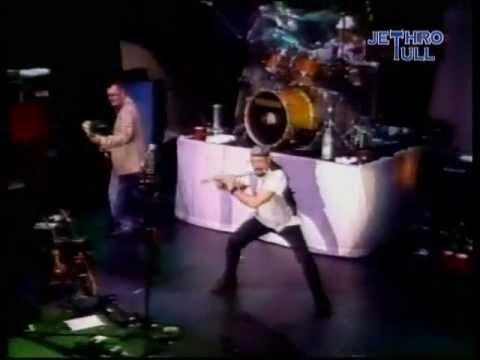 Jethro Tull Live At Musikfest 2003 Bethlehem, PA. USA. Full DVD