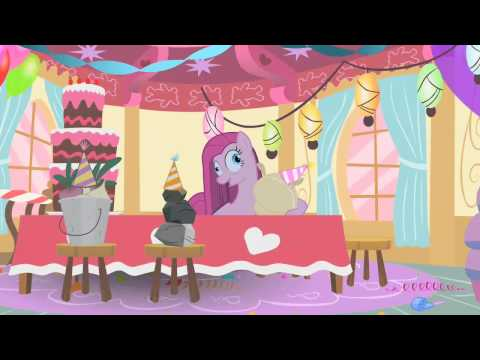 Pinkie pie pierde la cabeza [Español latino] HD 720p