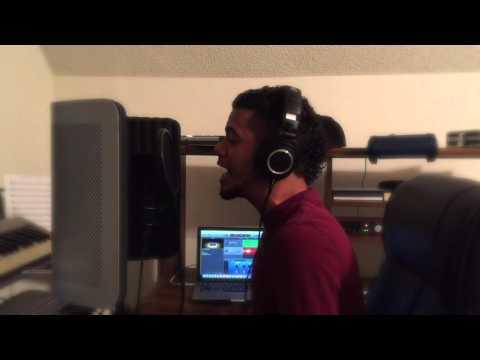 Dejame- Anthony Wood (Cover by Zack Morel)