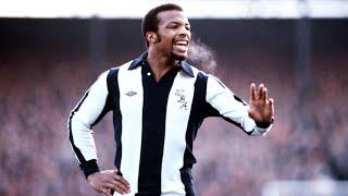 Former West Brom and England striker Cyrille Regis dies aged 59