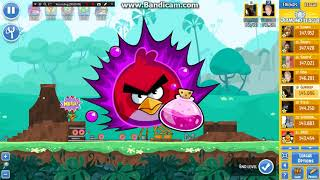 Angry Birds Friends Tournament 28-09-2017 level 1
