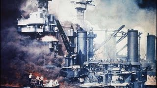 Перл Харбор в игре World of Warships || Pearl Harbor WoWs