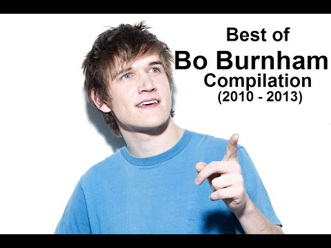 Best of Bo Burnham: Compilation (2010 - 2013)
