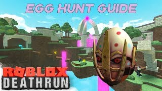 Roblox Guides - HOW TO GET THE GLADDIGGOR IN ROBLOX DEATHRUN