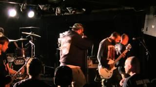 "The Setup LIVE Out Of Sync : Rotterdam, NL : ""Baroeg"" : 2014-06-01 : FULL HD, 1080p"