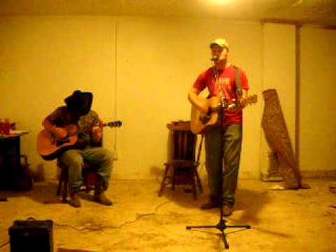Oklahoma Breakdown (COVER)