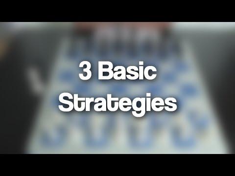 11 - 3 Basic Strategies | Chess