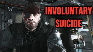 Metal Gear Solid 5: Involuntary Suicide thumbnail
