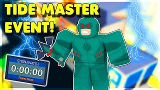 *NEW* ATLANTIS EVENT UPDATE, SKILLS, QUESTS RECORDED LIVE! (ROBLOX POWER SIMULATOR)