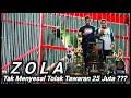 Viral Cucak Ijo Juara Zola Tolak Tawaran  Juta Bongkar Rahasia Kestabilan Prestasinya  Mp3 - Mp4 Download