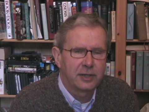 The Pimento Report / Le Piment #008 Economic Crisis - Kanjorski / Stanford