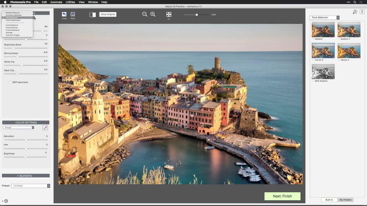 photomatix pro 4.2.5 gratuit