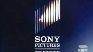 Brillstein Grey Entertainment/343 Incorporated/SONY Pictures Television/The Program Exchange Logos