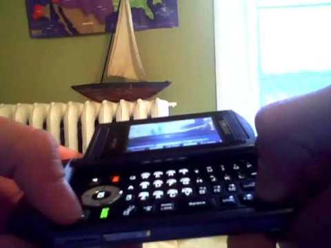 Samsung Alias Review *Verizon Wireless*