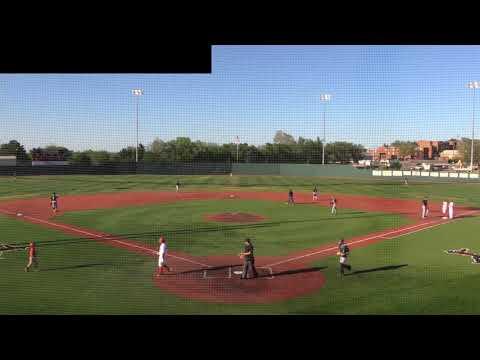 Northwestern Oklahoma State University >> Northwestern Oklahoma State University Baseball Vs Southwestern Oklahoma State Dh Senior Day G2