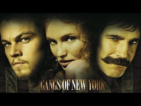 Gangs Of New York Stream Deutsch