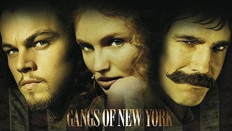 Gangs Stream Deutsch