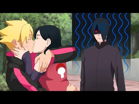 Road To Boruto Full Movie (English Sub) All Cutscenes (Game Movie) - Storm 4 Road To Boruto