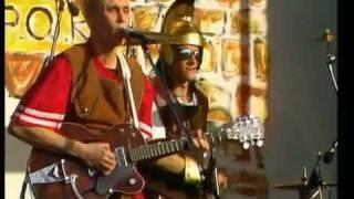 Die Ärzte - Mädchen 1984 live - rare- Höxter