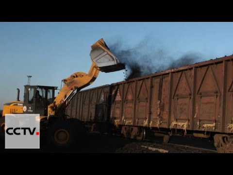 Railway Transport: China Railway expands to break-bulk cargo