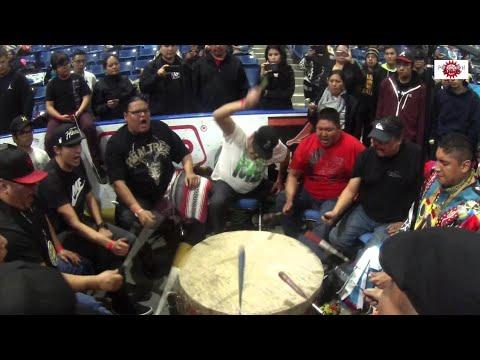 Американские индейцы. Фестиваль Пау Вау.
