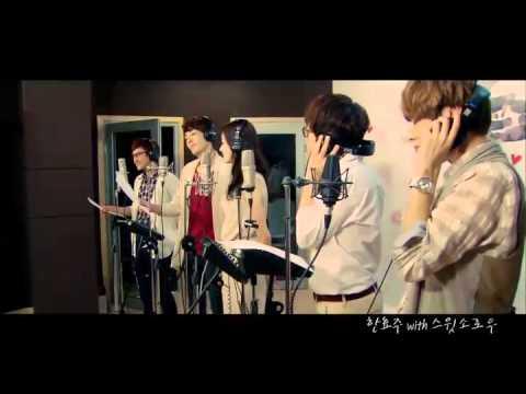 [2012] Han Hyo Joo and Sweet Sorrow ~ I Love You MV
