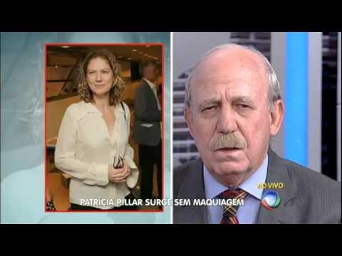#HDV: Regina Casé arrogante, vestido de Preta Gil e filha do Naldo nasce