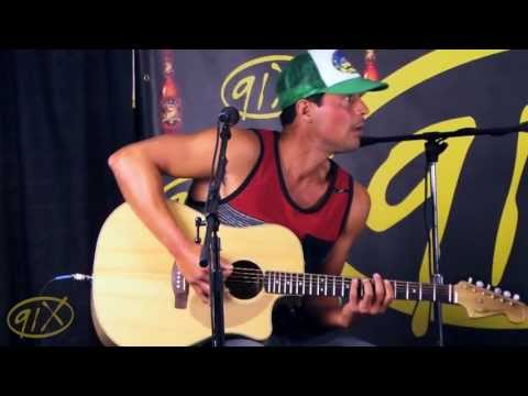 Pepper Stone Love acoustic  91X XSessions