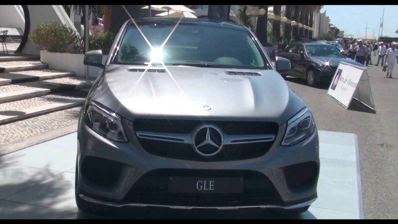 mercedes benz gle 350d 4matic youtube. Black Bedroom Furniture Sets. Home Design Ideas