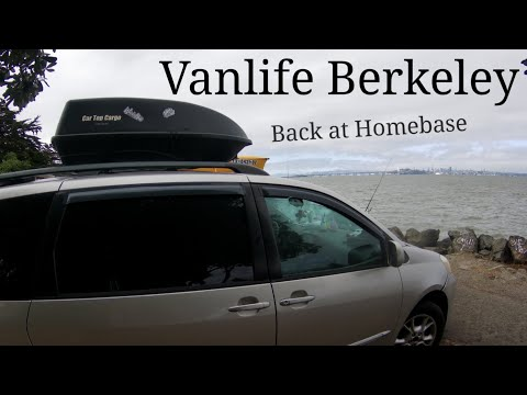 Vanlife Berkeley   Feeling conflicted about my Fulltime Minivanlife from YouTube · Duration:  14 minutes 26 seconds