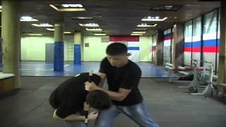 Combat Kali 2